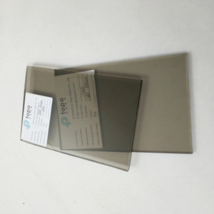 4mm 5mm Euro Bronze Float Building Glass