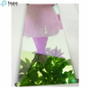 Coated and Color Changing Glass Sheets