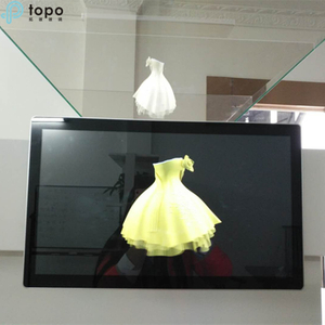 2mm-15mm Computer/Display/TV Screen Glass
