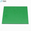 Tinted Green, Yellow, Blue, Black Thin Sheet Float Decorative Glass
