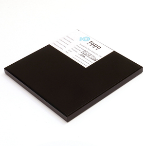 China Cheap Black Float Glass Sheet with Best Quality