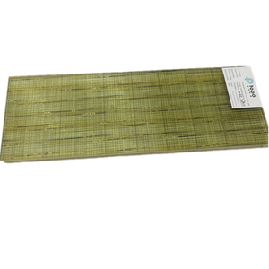 Hot Sale 60 Minutes Fire Rated Laminated Wire Glass