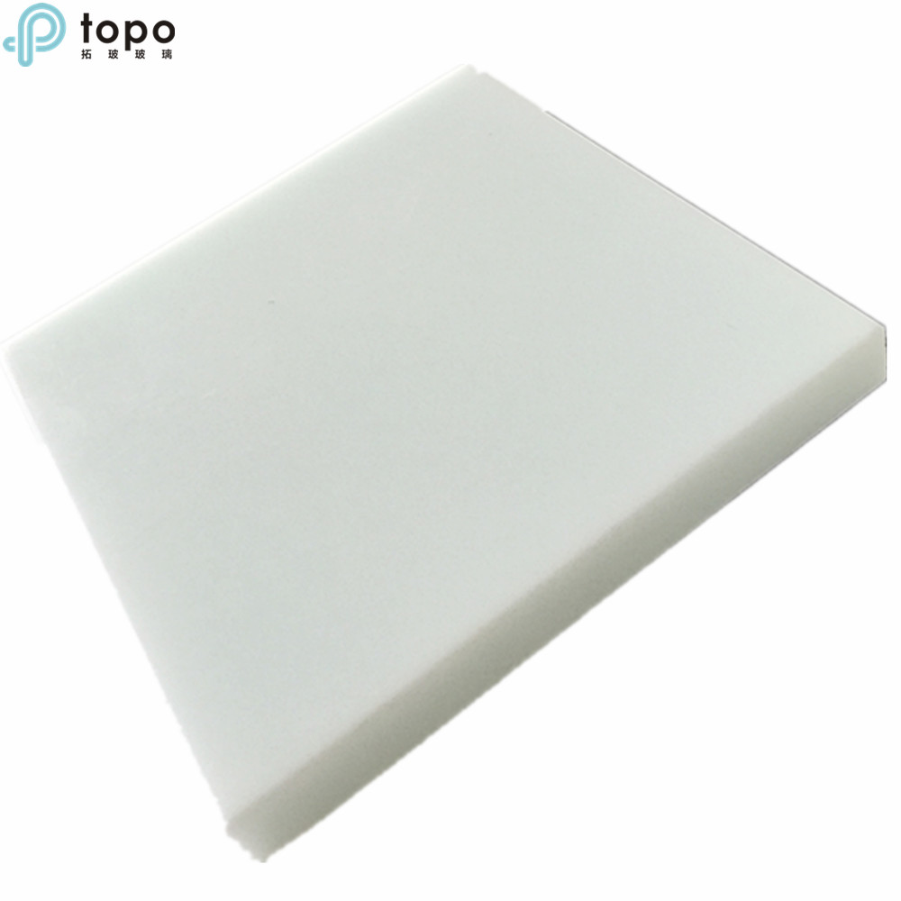 Wholse White Jade Glass Sheets for Building