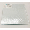 3mm-8mm Ultra Clear Pattern Figured Glass for Bathroom Doors