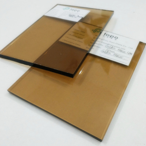 Bronze Float Glass/ Bronze Building Glass