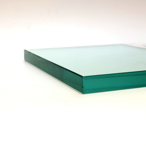 3mm - 22mm Clear Float Glass Sheet